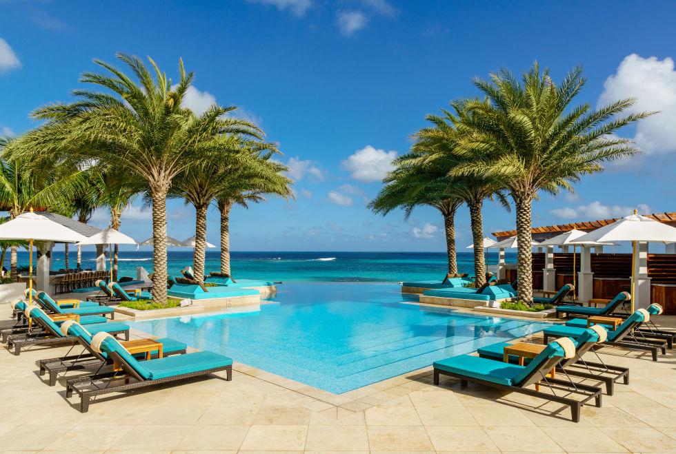 Zemi Beach House, Shoal Bay Village, Anguilla