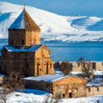 Türkiye'de tatil Akdamar