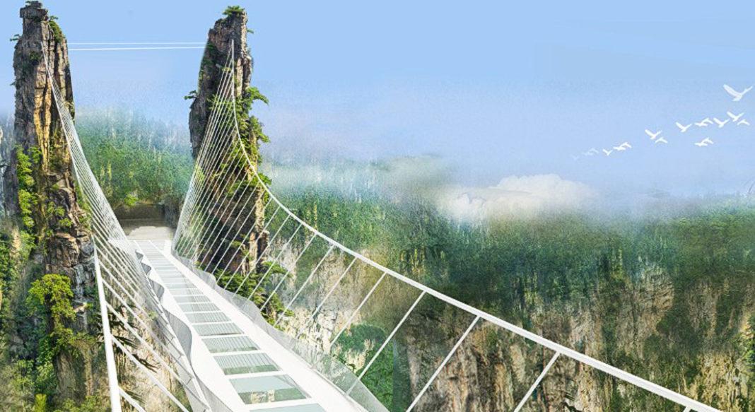 cam köprü