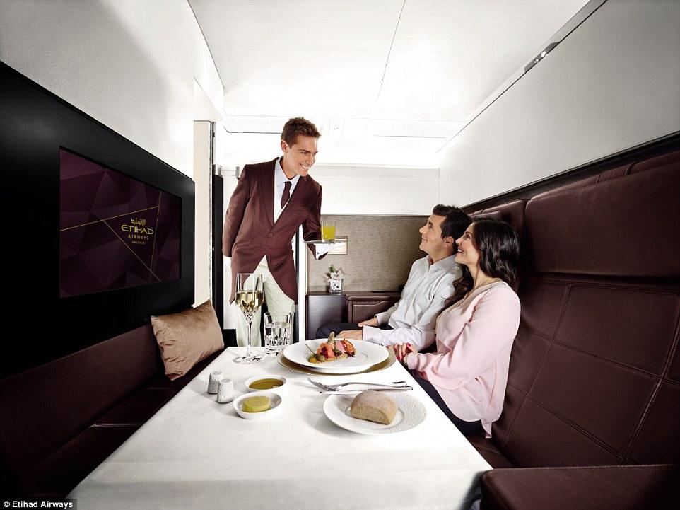 en pahali uçak bileti first class