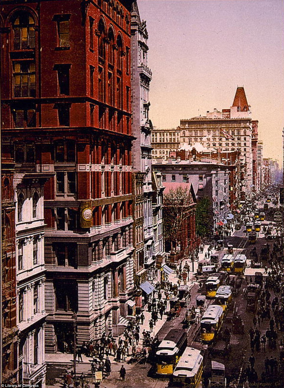 new-york-1900ler-photocrom-3