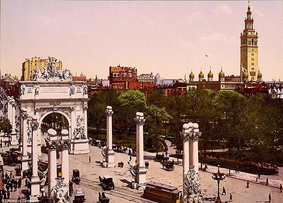 new-york-1900ler-photocrom-7