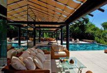 Zendaya airbnb disney