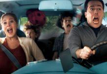 seyahat yalanları Otomobil aile