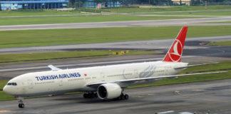 Türk Hava Yolları indirim kampanyası iç hatlar iç hat