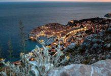 Dubrovnik eski liman