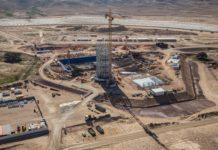 solar güneş enerjisi kulesi