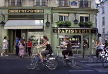 Paris otomobilsiz Gün pahalılık endeksi