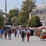 seyahat harcamaları istanbul hava kirliliği