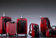 Tumi valiz çanta