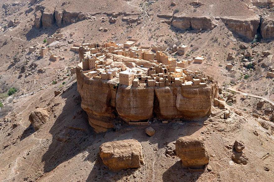 Yemen Yüzüklerin Efendisi