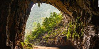 mağara Hang Son Doong