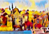 Prism uygulamasından yansıyan İstanbul düşleri