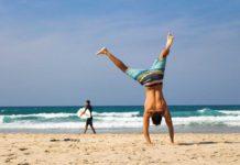 plaj sahil sağlıklı seyahat