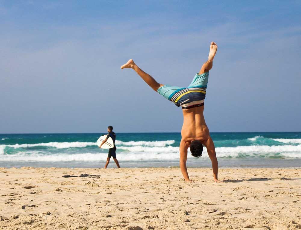 Seyahat sırasında sağlıklı ve formda kalabilmek için 11 tüyo