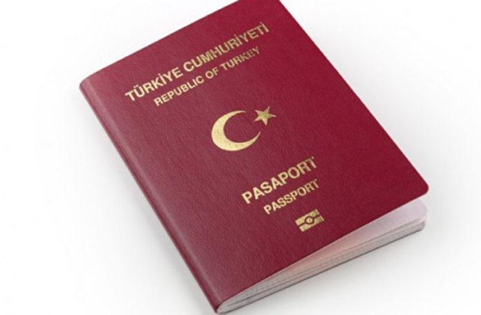 çipli pasaport