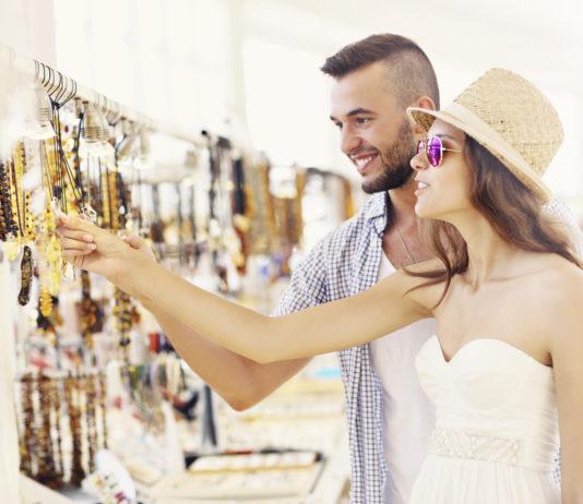 tatil alışverişi uluslararası turist