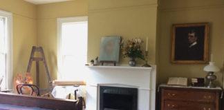 Edward Hopper evi