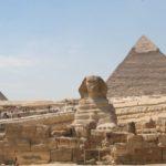 Mısır Sfenks