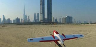 drone avcısı
