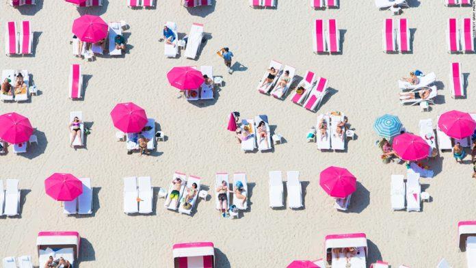 plaj fotoğrafları