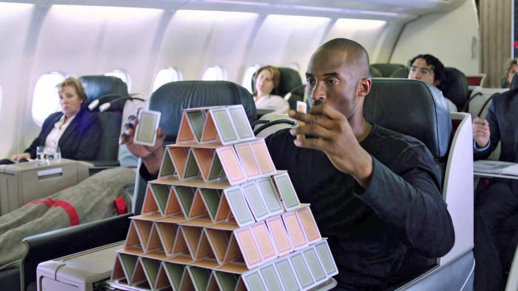 kobe bryant turkish jet lag