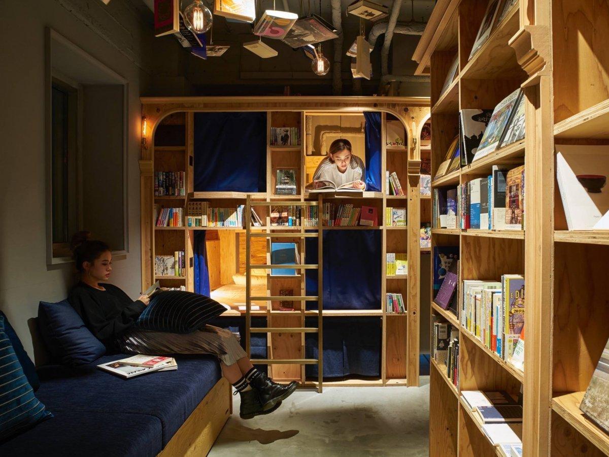 japon-kitap-hostel4