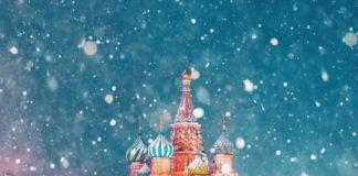 moskova rusya instagramlanan