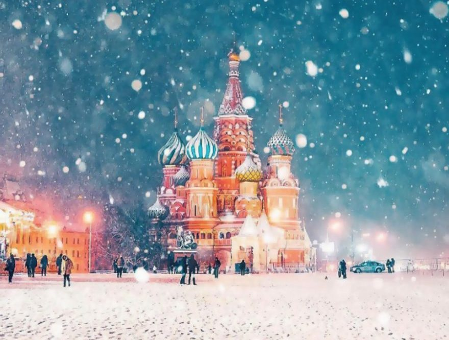moskova rusya vizesi instagramlanan