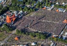 roskilde müzik festivali