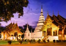 Chiang Mai, pahalılık endeksi