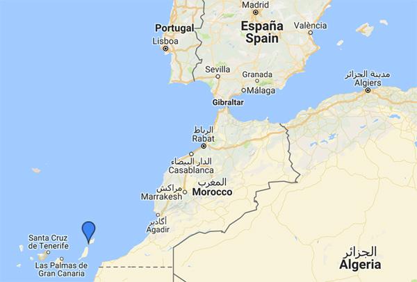 Museo Atlantico Lanzarote