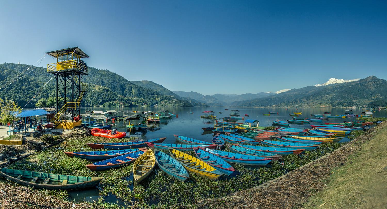 Pokhara Nepal pahalılık endeksi