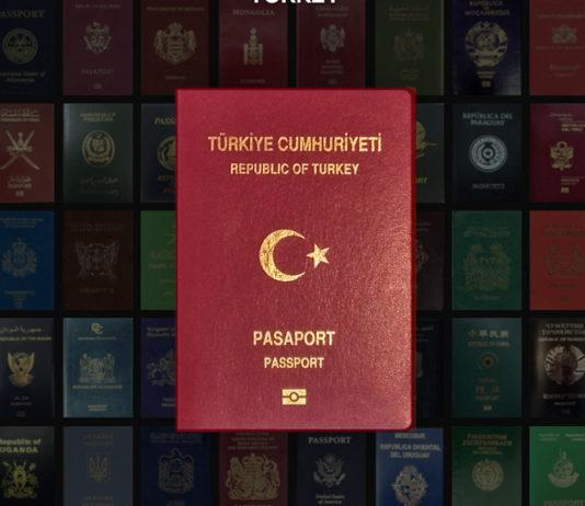 türkiye pasaport ücretleri