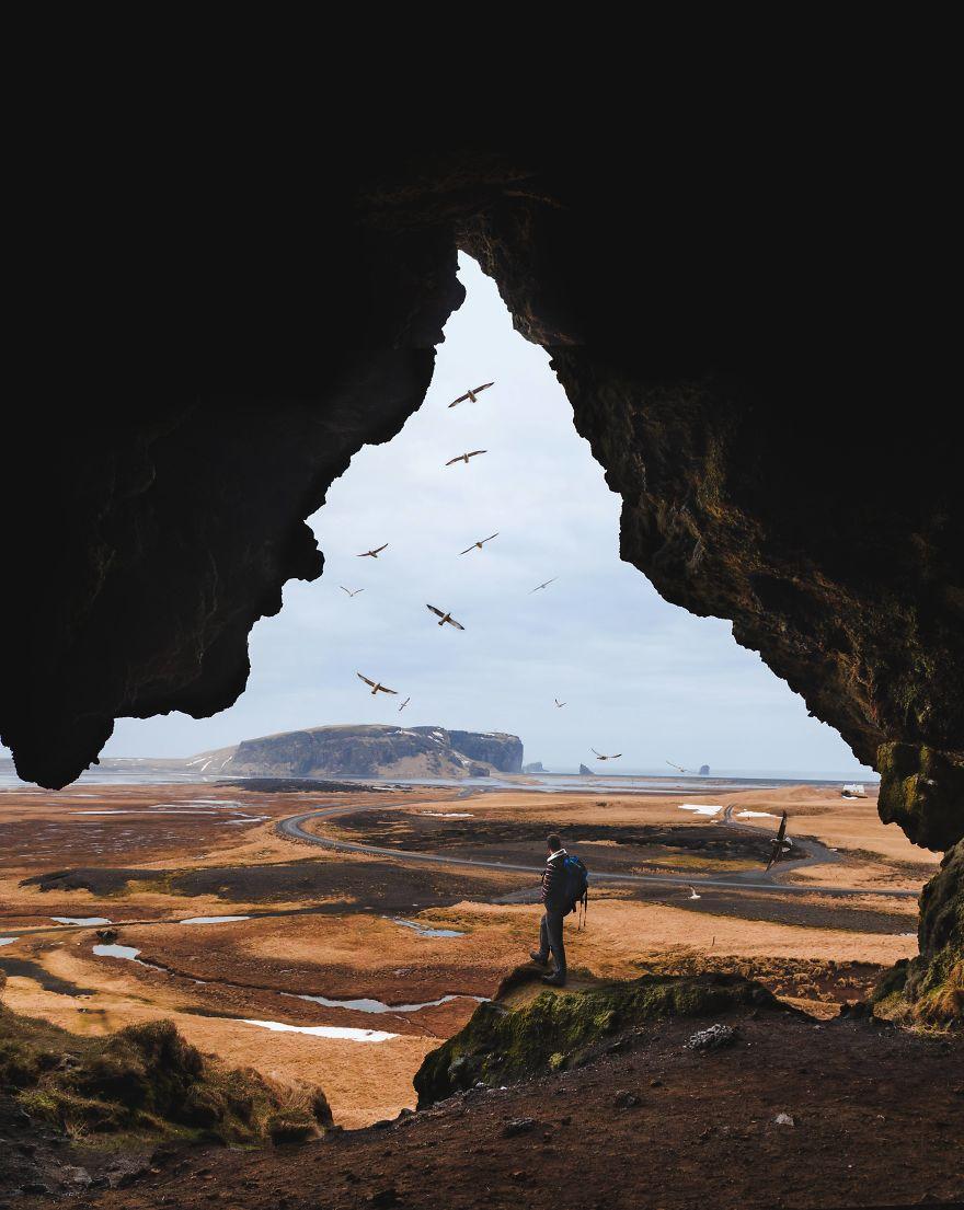 Soğuk sever gezginin düşlerindeki tatil beldesi İzlanda [Galeri]