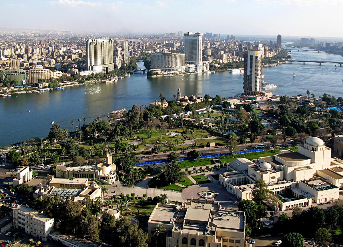 Kahire, Mısır, pahalılık endeksi