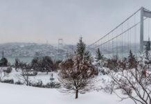 kar fotoğrafı