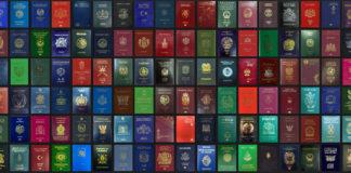 en güçlü pasaportlar türkiye pasaportu