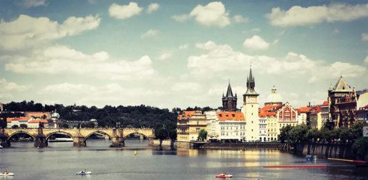 Prag en popüler şehirler