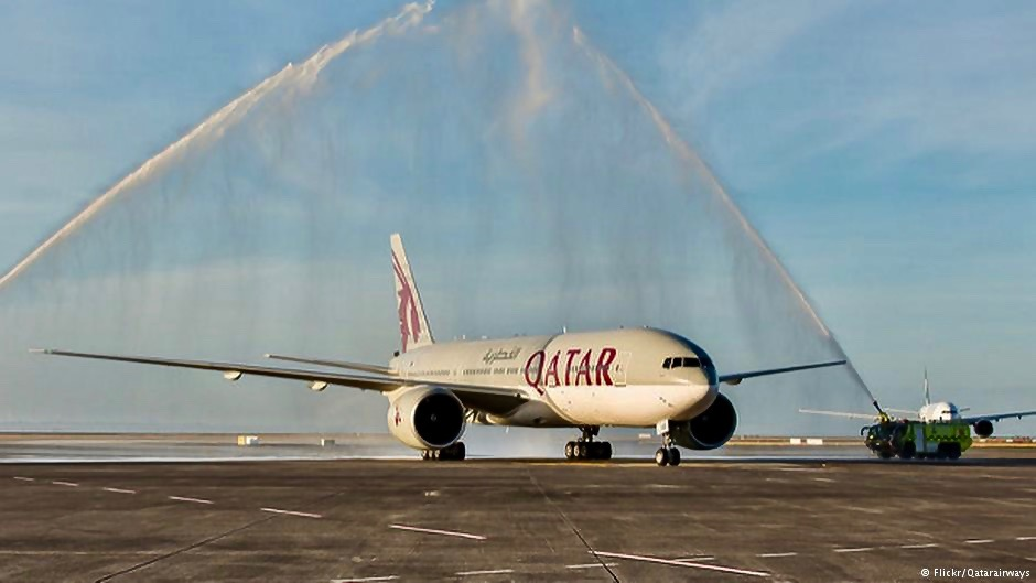 en uzun uçuş Qatar Airways