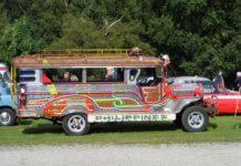 jeepney filipinler