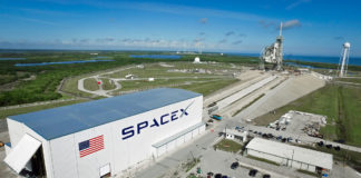 Spacex uzay turisti