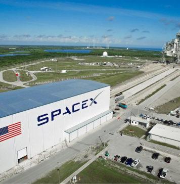 Spacex uzay turisti