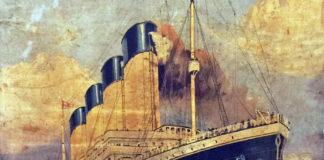 çakma titanic