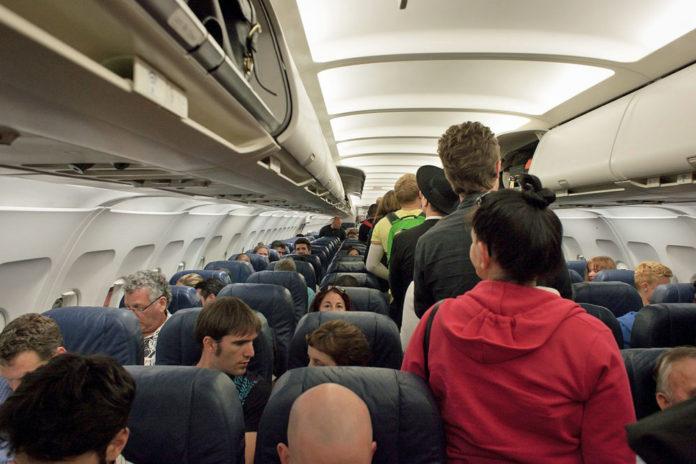 uçakta görgü kuralları