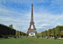 Eiffel Eyfel Kulesi