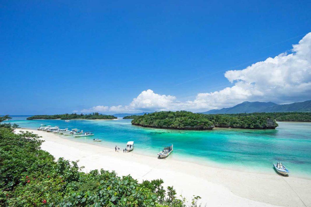 en güzel plajlar adalar