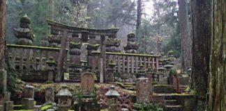koyasan japonya turu