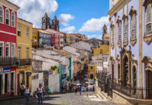 Brezilya rehberi salvador de bahia