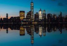 New York timelapse